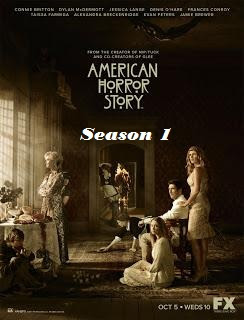 American Horror Story Temporada 1 (2011) Online