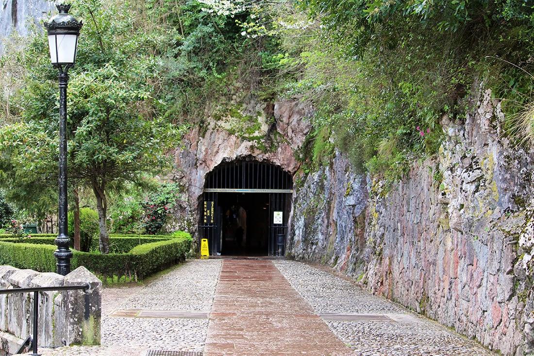 Santuario de Covadonga