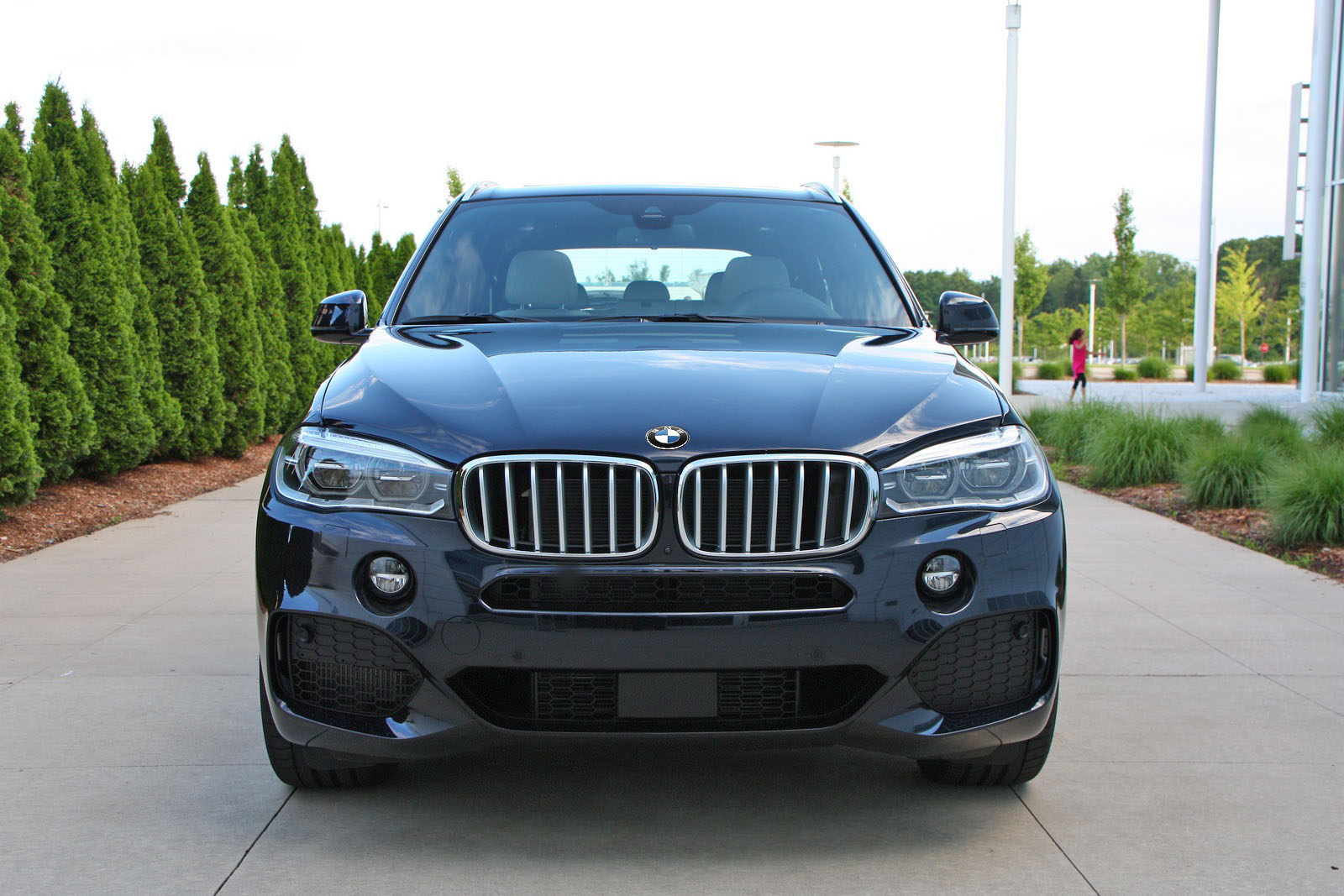 Car News And Rumors F15 2014 Bmw X5 50i M Sport Uncovered