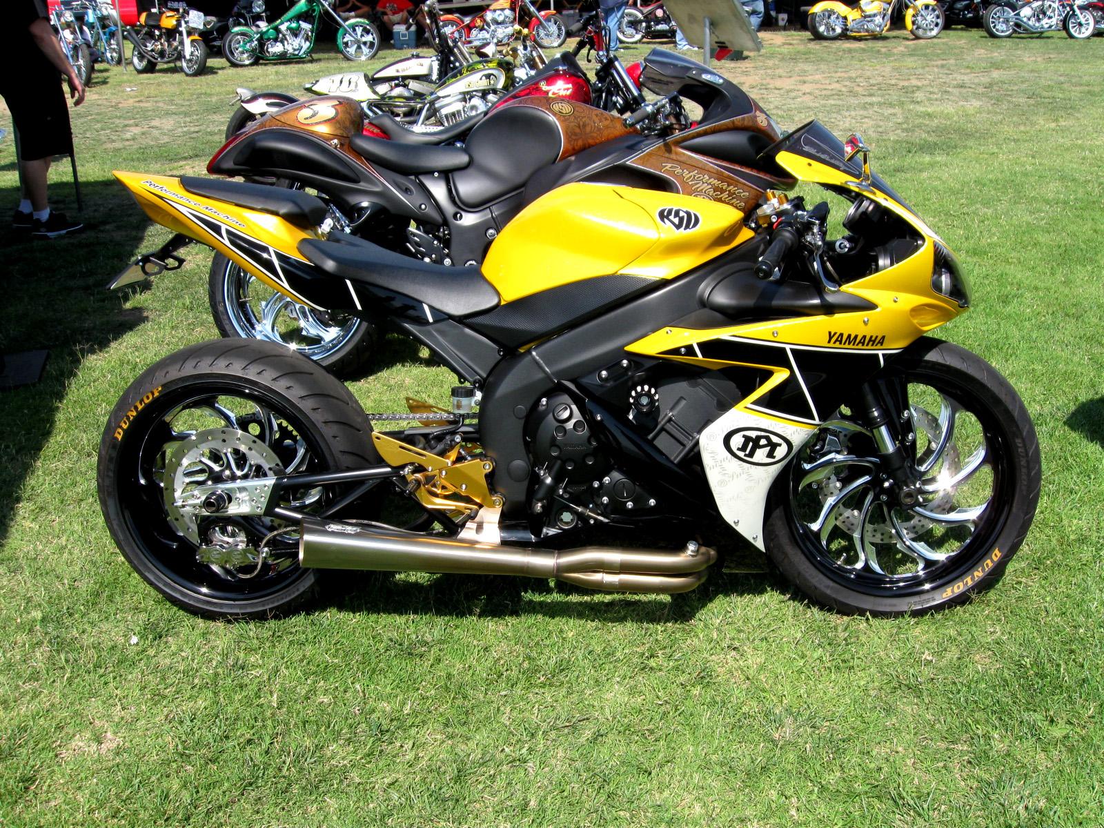 custom sport bikes |Bike n Bikes All About Bikes