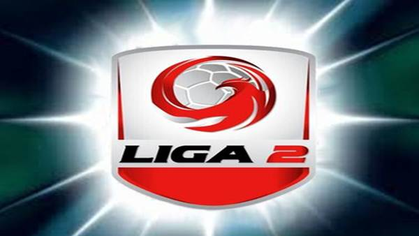 Klasemen Liga 2 Indonesia 2017