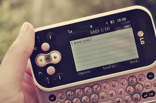 Kata Kata SMS Mengajak Balikan Mantan Pacar