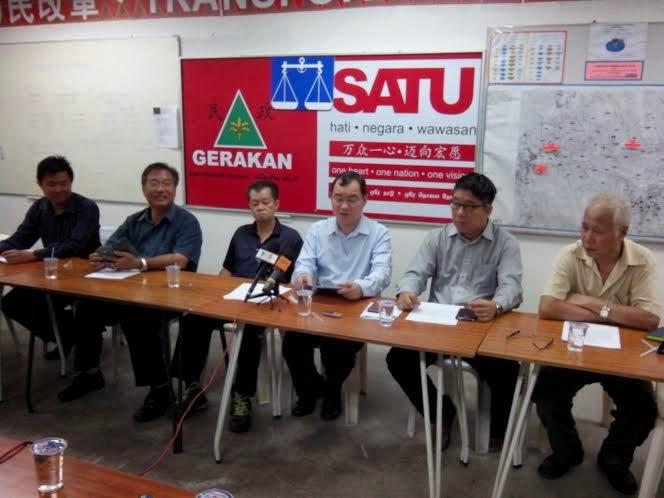 Salah Seorang Peserta Pesta Sukan Bogel 2014 Adalah Bekas Ketua Wanita Gerakan Kedah?