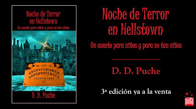 """alt=""""d d puche, noche de terror en hellstown"""""""
