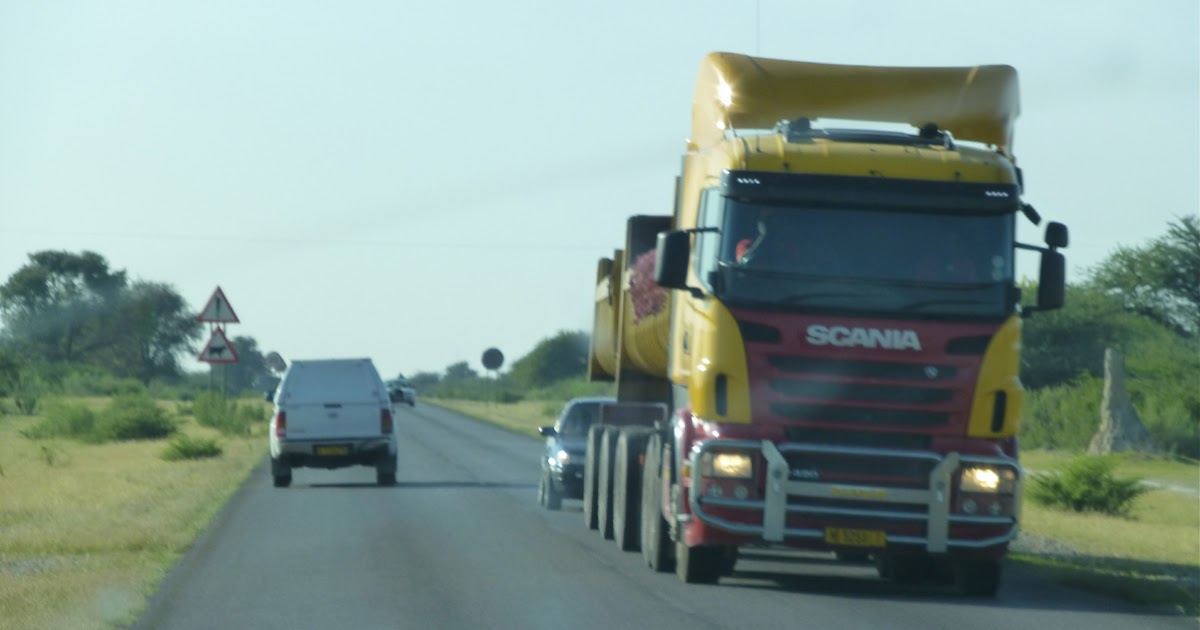 low priced 9f084 5cb59 Olle Qvennerstedts Diversehandel - Olle´s General store  Scania dominerar  totalt i Namibia!