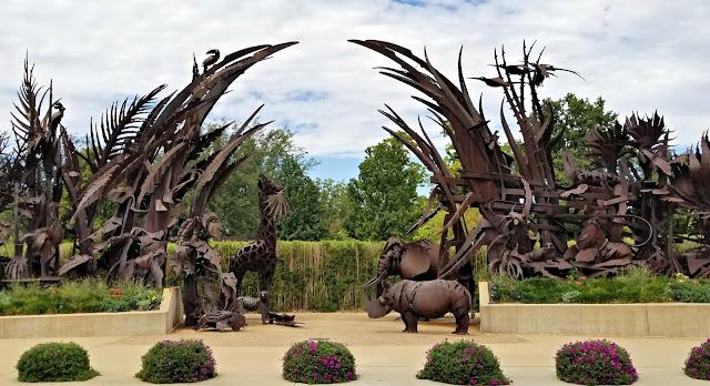 zoo art