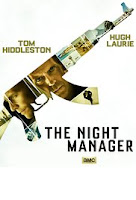 The Night Manager: Season 1 (2016) Poster
