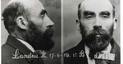 Ο Ανρί Λαντρό είναι ο περιβόητος Γάλλος serial killer, ο οποίος οδηγήθηκε το 1922 στην γκιλοτίνα, για μια σειρά εγκλημάτων που συγκλόνισαν τ...