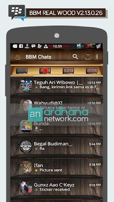 BBM Real Wood V2.13.0.26
