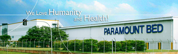 Lowongan Pabrik MM2100 Bekasi PT. Paramount Bed Indonesia