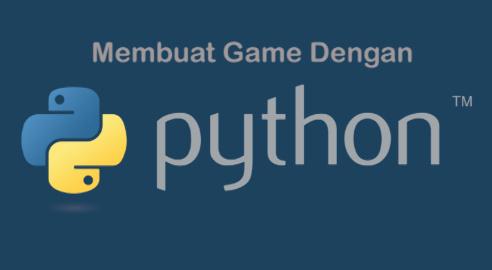 Cara Membuat Game Tebak Kata Dengan Python