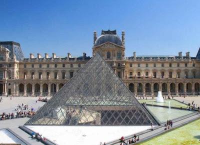 Nevada, Louvre Museum, Hindus, Rajan Zed, Jean-Luc Martinez