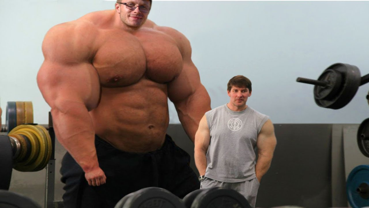 biggest muscles ever - 1280×721