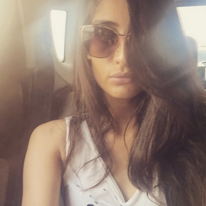 Erika Packard, India's hottest Supermodels Latest Pics 2015