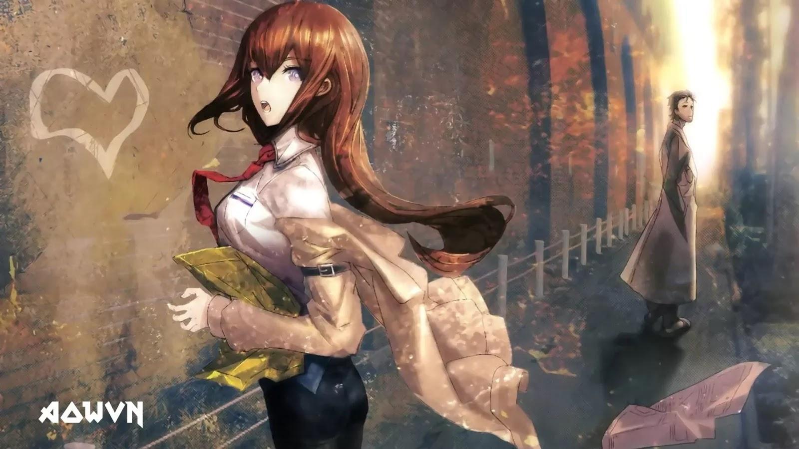 AowVN.org minz%2B%25284%2529 - [ Anime 3gp Mp4 ] Steins;Gate + Specials + Movie | Vietsub - Tuyệt Phẩm Cực Hay