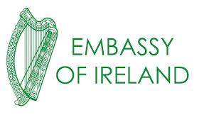 Job at Embassy of Ireland, Health Programme Officer