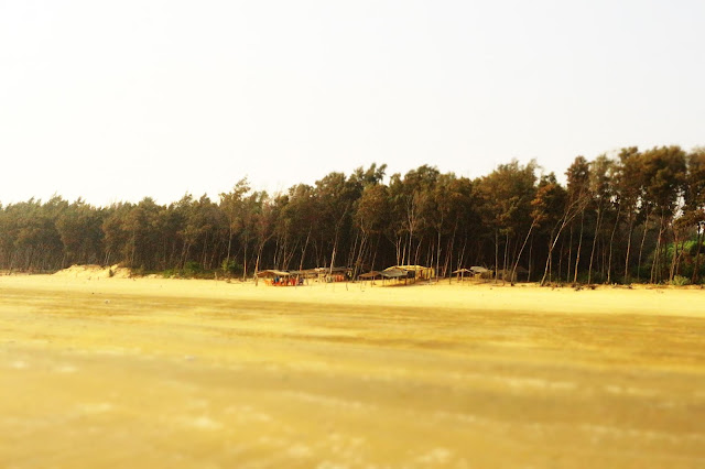 Tajpur beach, Digha