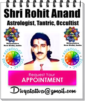 Astrologer & Tarot Card Reader