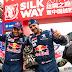 Silk Way Rally: Despres y Sotnikov hacen doblete en Xi'an