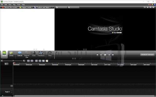 برنامج كامتازيا لتصوير سطح المكتب أخر اصدار