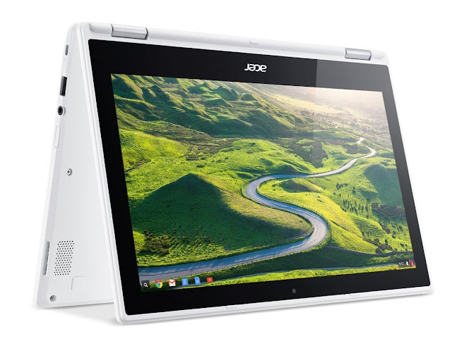 Acer Chromebook R 11 (CB5-132T-C1LK)