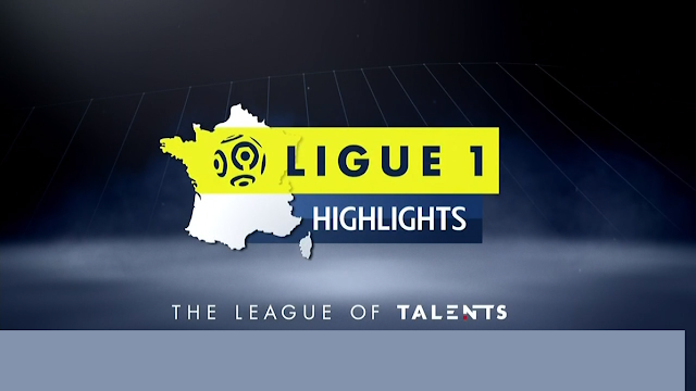 Ligue 1 Highlights Week 8 – 1st October 2018