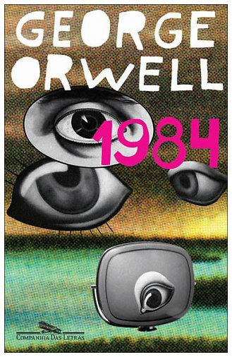 Resultado de imagem para 1984 livro