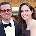 Shocking! Man predicted Angelina Jolie and Brad Pitt's divorce 4years ago...see this