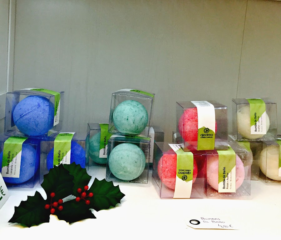 Fitness And Chicness-Ajedrea Cosmetica Ecologica Made In Spain-2