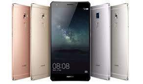 Latest Huawei Mobile Operating Sytem
