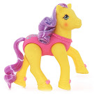 MLP Twinkle Dancer Year Eight Sweetsteps Ballerina Ponies G1 Pony