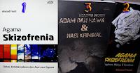 Buku Karya Ahmad Fauzi