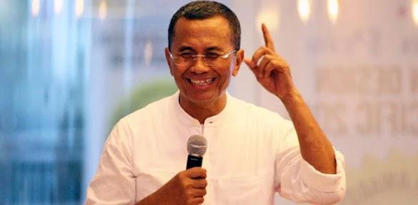 Dahlan Iskan Enggak Tahu Namanya Dicomot Timses Jokowi