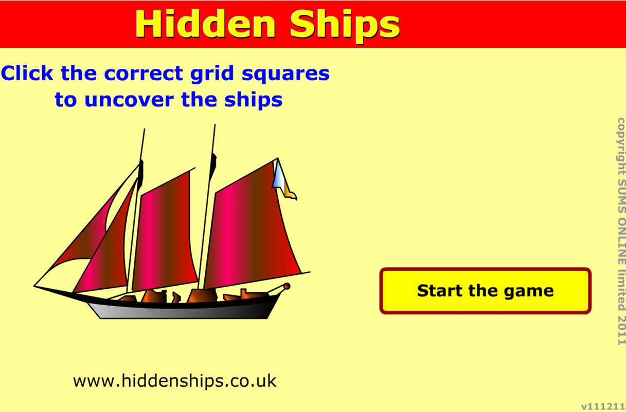 http://www.hiddenships.co.uk/activity/