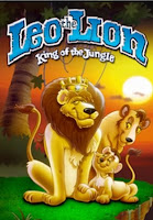 Desene cu Leo regele junglei online dublat in romana