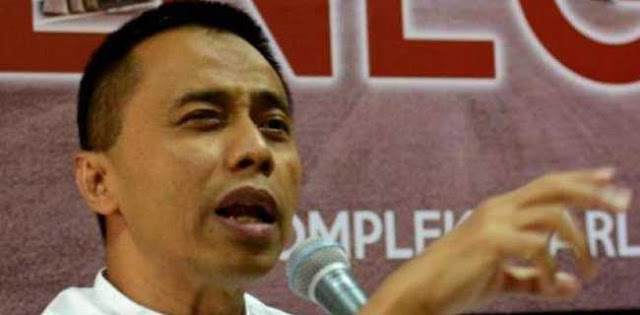 Inilah Penjelasan BPN Terkait Pertemuan Prabowo Dengan Media Asing