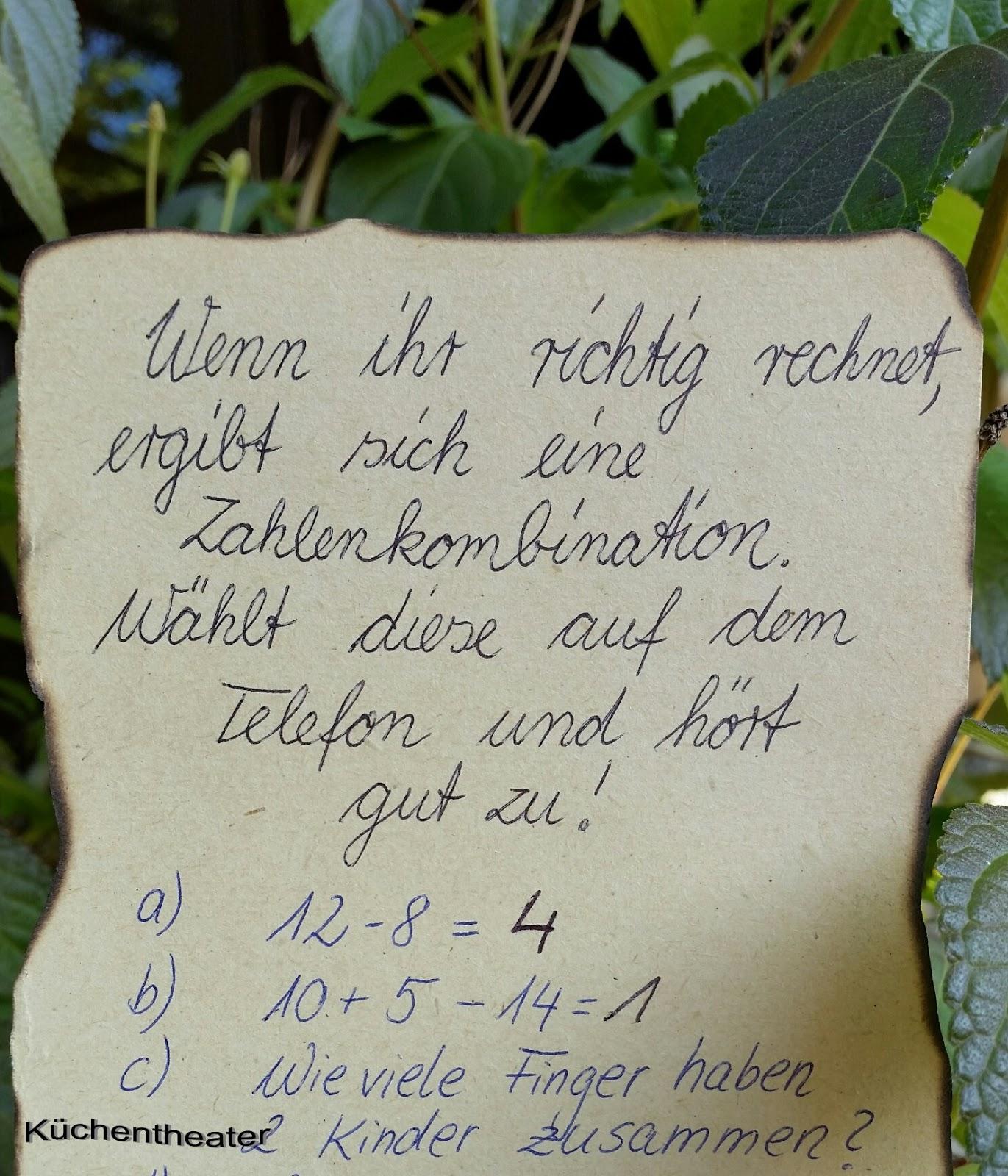 Beliebt Rätsel Und Antworten Schatzsuche Rätsel - wogexi.soinsfuneraires.ch TO67