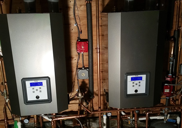 Boiler Installation & Repair Service in Savannah, GA