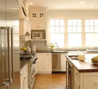 Revistas decoración cocinas | Cocinasintegrales Modernas