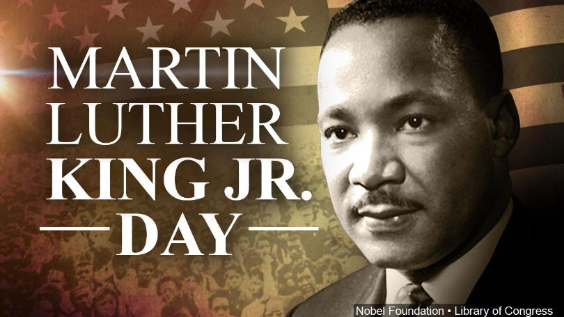 Westerns All Italiana Martin Luther King Jr Day 2019