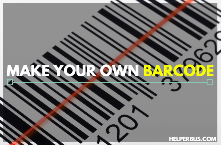 how-to-make-your-my-own-barcode