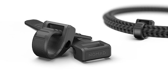 Normad Ultra Rugged Battery Cable