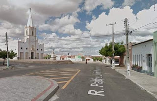 cidade de Jaguaribe-ce