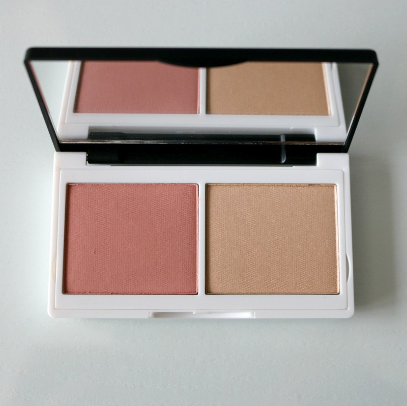Lily Lolo Cheek Duo Coralista