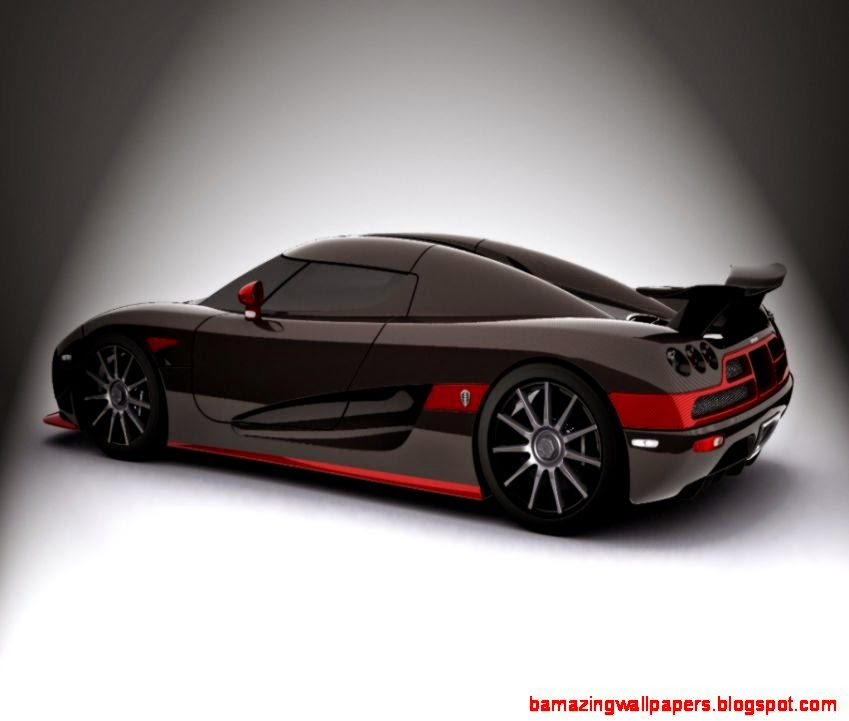 Koenigsegg Ccxr: Koenigsegg Ccxr Special Edition