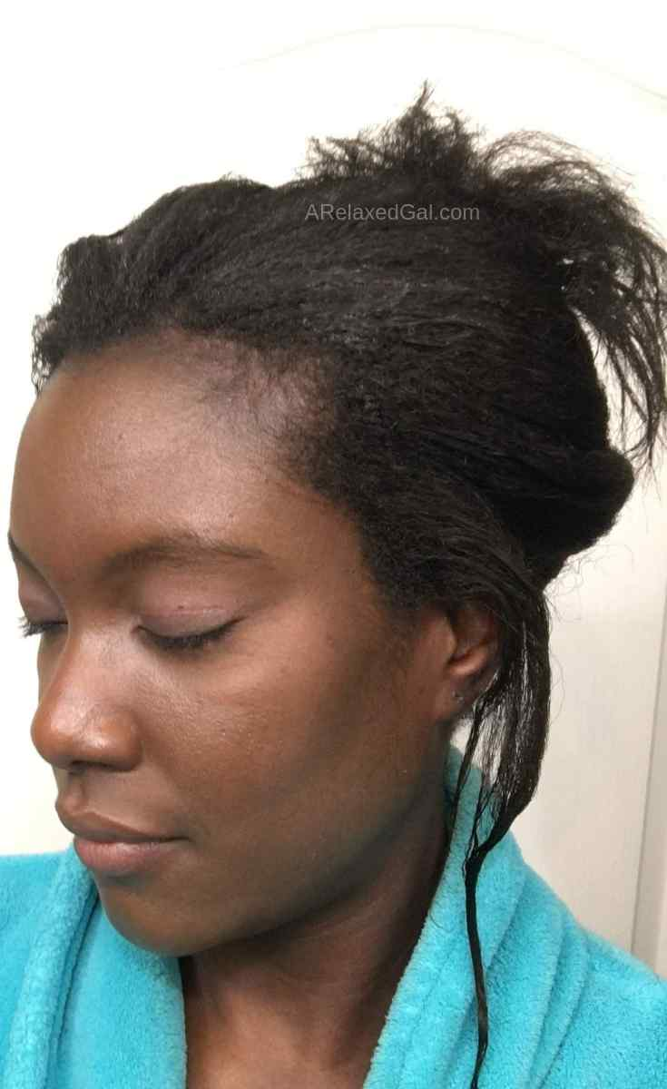 3 Reasons Why You Shouldn't Ignore Scalp Care | A Relaxed Gal