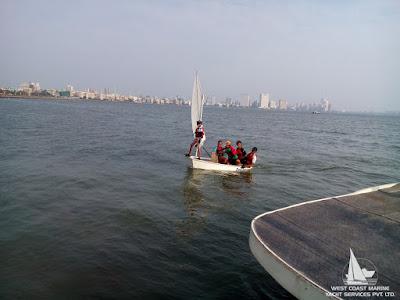 West Coast Marine - Boat Rental India