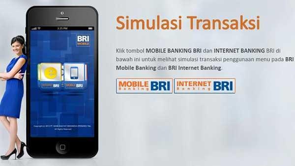 Bolehkah Menggunakan Nomor Smartfren Untuk Mobile Banking BRI?