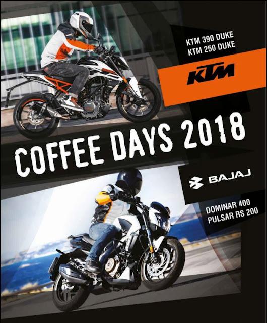 ΚΤΜ Coffee Days 2018 σε Ναύπλιο και Σπάρτη