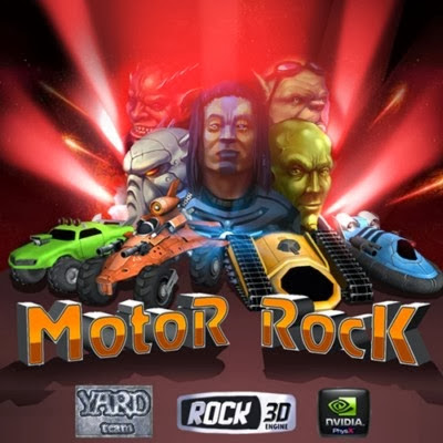 Cover Of Motor Rock Full Latest Version PC Game Free Download Mediafire Links At worldfree4u.com